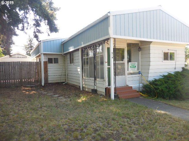 514 E Main, Goldendale, WA 98620 (MLS #19213178) :: Next Home Realty Connection