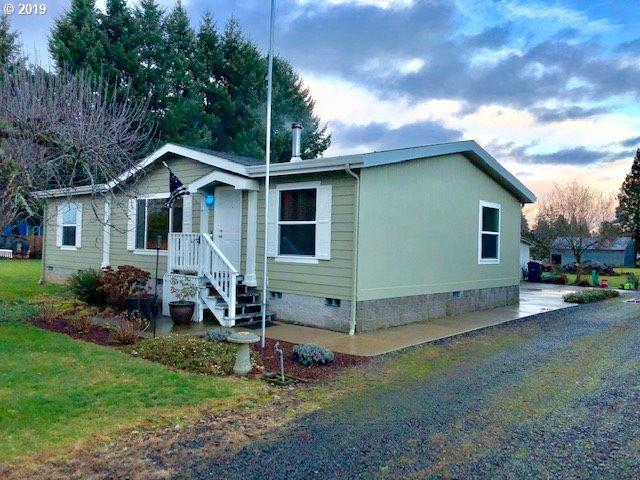 90949 Main St, Junction City, OR 97448 (MLS #19216551) :: R&R Properties of Eugene LLC