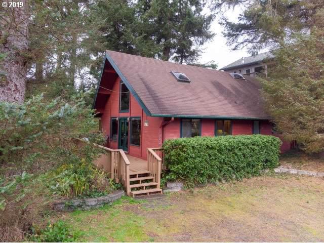 2270 Fleming Ave, Netarts, OR 97143 (MLS #19219664) :: Song Real Estate