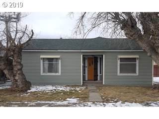 2445 11TH St, Baker City, OR 97814 (MLS #19223624) :: Song Real Estate