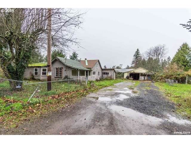 1400 Nandina St, Sweet Home, OR 97386 (MLS #19229034) :: Change Realty