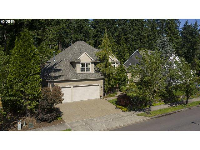 19637 Suncrest Dr, West Linn, OR 97068 (MLS #19229923) :: Next Home Realty Connection