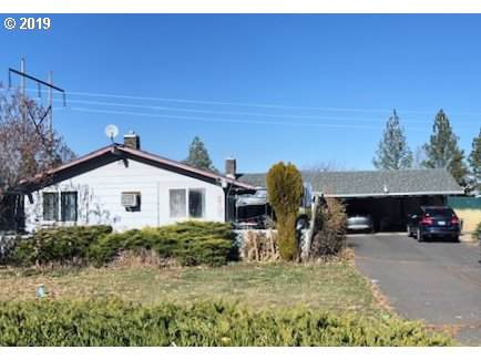 2105 Leo Ln, La Grande, OR 97850 (MLS #19230654) :: Townsend Jarvis Group Real Estate