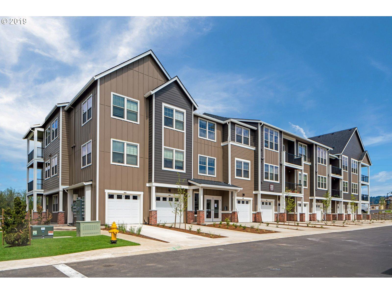 16401 SW Chadwick Way #104, Portland, OR 97229 (MLS #19236119) :: TLK Group Properties