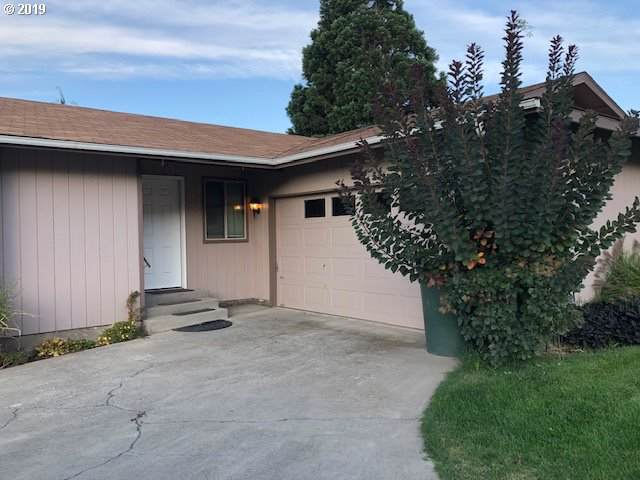 96 S Andrea, Milton-Freewater, OR 97862 (MLS #19240730) :: Townsend Jarvis Group Real Estate