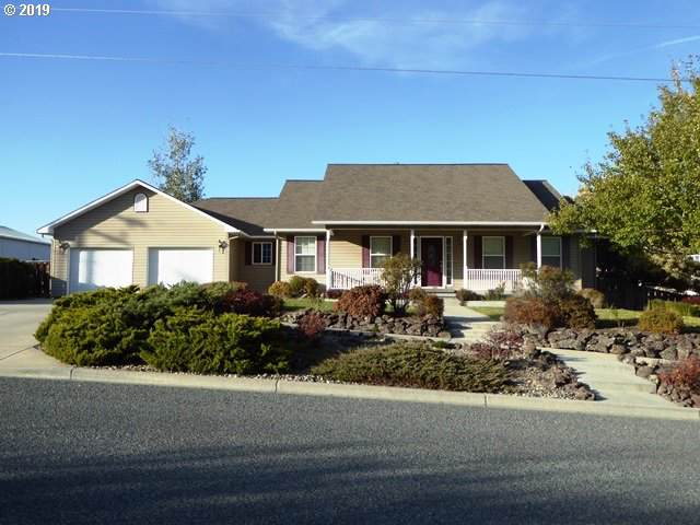 3510 Indiana Ave, Baker City, OR 97814 (MLS #19242079) :: Song Real Estate