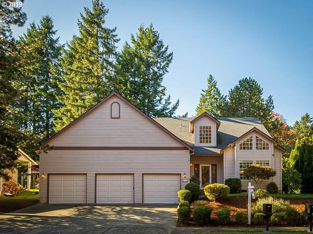 5380 Windsor Ter, West Linn, OR 97068 (MLS #19246437) :: Matin Real Estate Group