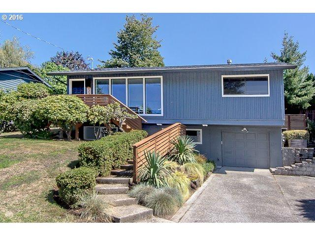 2932 NE 88TH Pl, Portland, OR 97220 (MLS #19252625) :: R&R Properties of Eugene LLC