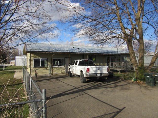 520 Summerville Rd, Imbler, OR 97841 (MLS #19253004) :: McKillion Real Estate Group