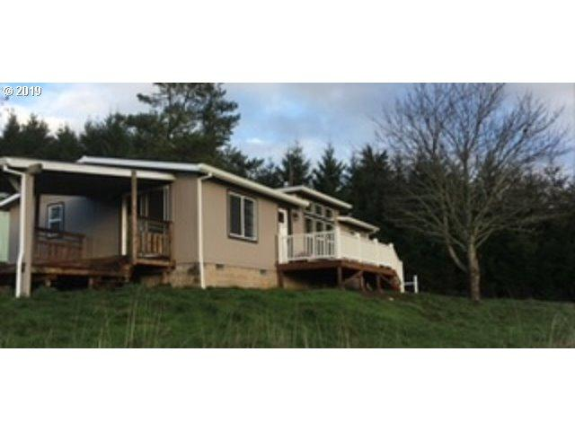 19900 SW Tv Tower Rd, Sheridan, OR 97378 (MLS #19257807) :: Portland Lifestyle Team