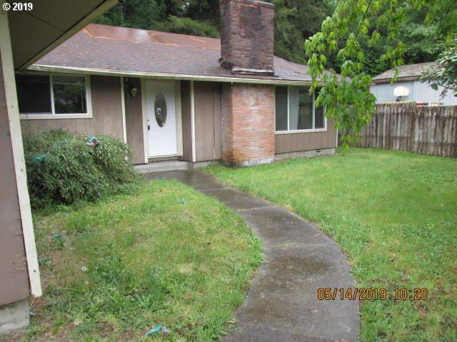 1068 NW Sunset Dr, Toledo, OR 97391 (MLS #19260232) :: Townsend Jarvis Group Real Estate