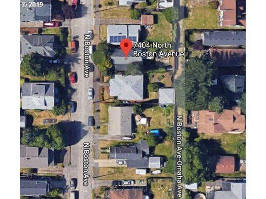 7404 N Boston Ave, Portland, OR 97217 (MLS #19261036) :: Gregory Home Team   Keller Williams Realty Mid-Willamette