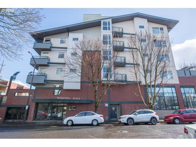 1718 NE 11TH Ave #413, Portland, OR 97212 (MLS #19267208) :: Change Realty