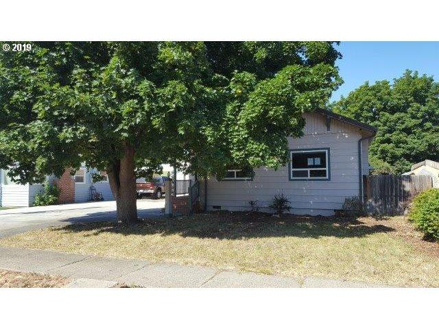 1635 Clark St, Baker City, OR 97814 (MLS #19267448) :: Lucido Global Portland Vancouver