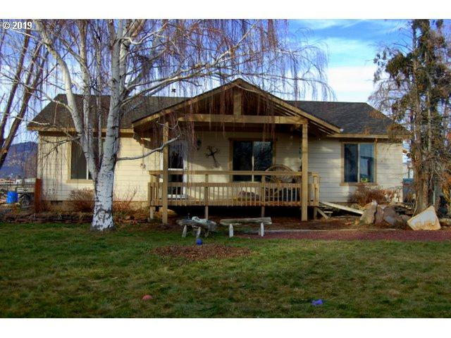 4715 NW Charles Rd, Prineville, OR 97754 (MLS #19269624) :: Song Real Estate