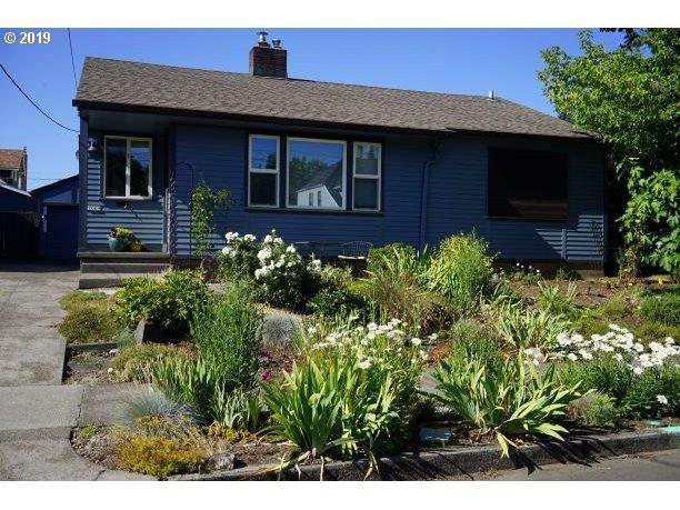 2009 N Wygant St, Portland, OR 97217 (MLS #19271611) :: Next Home Realty Connection