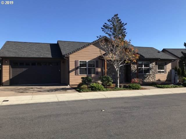 1614 38TH Loop, Florence, OR 97439 (MLS #19277846) :: Team Zebrowski