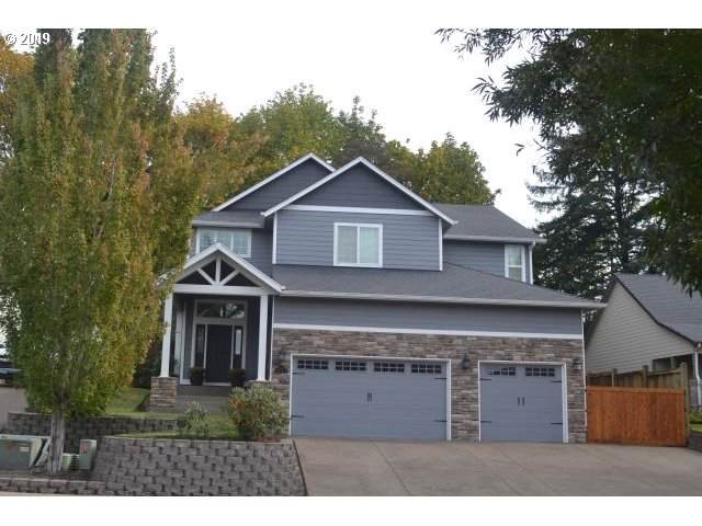 2297 37TH St, Springfield, OR 97477 (MLS #19280814) :: Song Real Estate