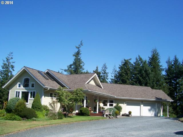 217 Coffman Ct, Myrtle Point, OR 97458 (MLS #19281184) :: Change Realty
