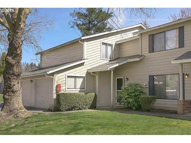 29490 SW Courtside Dr #17, Wilsonville, OR 97070 (MLS #19281987) :: TLK Group Properties