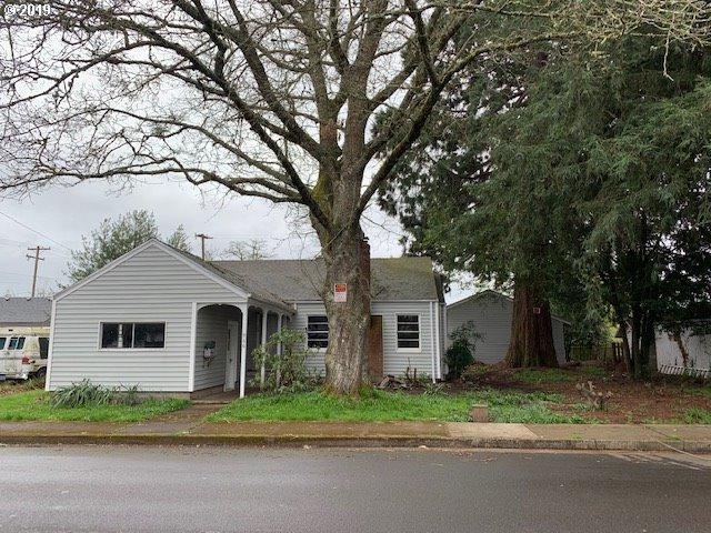 966 Maple St, Junction City, OR 97448 (MLS #19282653) :: R&R Properties of Eugene LLC