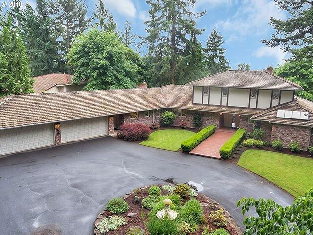 31000 SW River Lane Rd, West Linn, OR 97068 (MLS #19283514) :: Stellar Realty Northwest