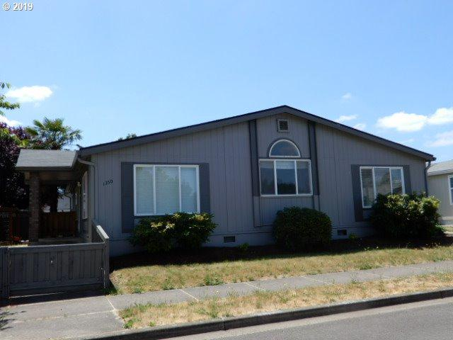 1350 David Ave, Eugene, OR 97404 (MLS #19283735) :: Brantley Christianson Real Estate