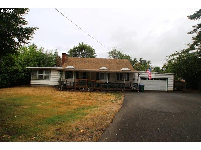 4411 SE Hill Rd, Milwaukie, OR 97267 (MLS #19288033) :: Next Home Realty Connection
