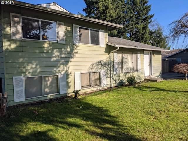 13109 SE Cora St, Portland, OR 97236 (MLS #19288291) :: Homehelper Consultants