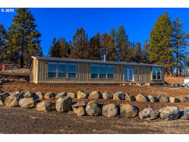 13700 SE Paulina Hwy, Prineville, OR 97754 (MLS #19292699) :: Song Real Estate