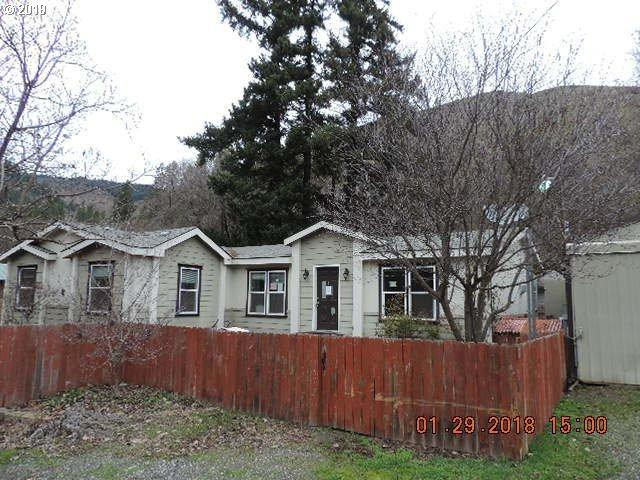 1021 Hwy 142, Klickitat, WA 98628 (MLS #19292966) :: The Lynne Gately Team