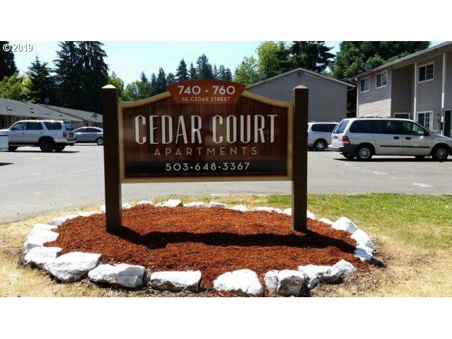 760 Cedar St - Photo 1