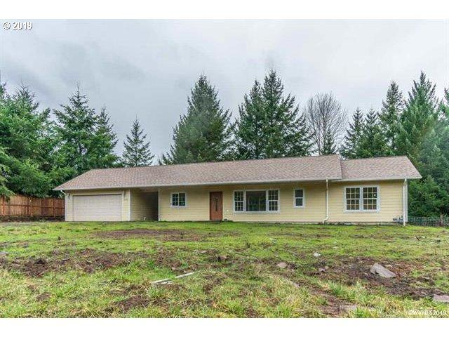 37502 Agate Dr, Lebanon, OR 97355 (MLS #19293718) :: Song Real Estate