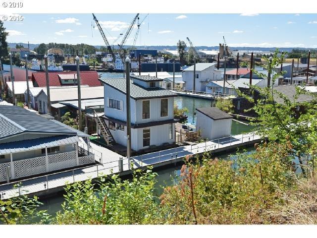 1615 N Jantzen Ave #1615, Portland, OR 97217 (MLS #19296414) :: Premiere Property Group LLC