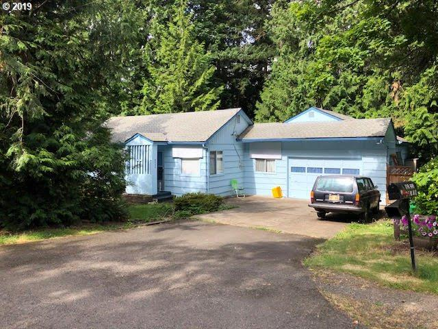 9323 SW 52nd Ave, Portland, OR 97219 (MLS #19299225) :: Next Home Realty Connection