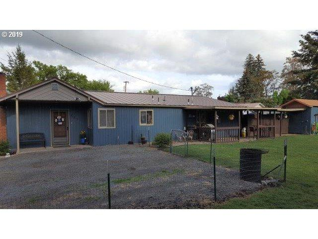 420 E Bryan Ave, Union, OR 97883 (MLS #19303789) :: McKillion Real Estate Group