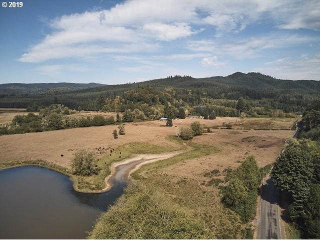 Buster Creek (Wage), Jewell, OR 97138 (MLS #19306572) :: The Lynne Gately Team