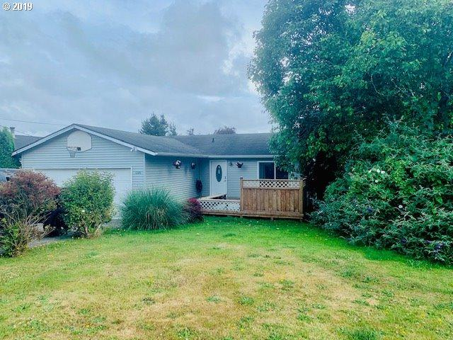 1220 Alameda Ave, Astoria, OR 97103 (MLS #19306735) :: Brantley Christianson Real Estate