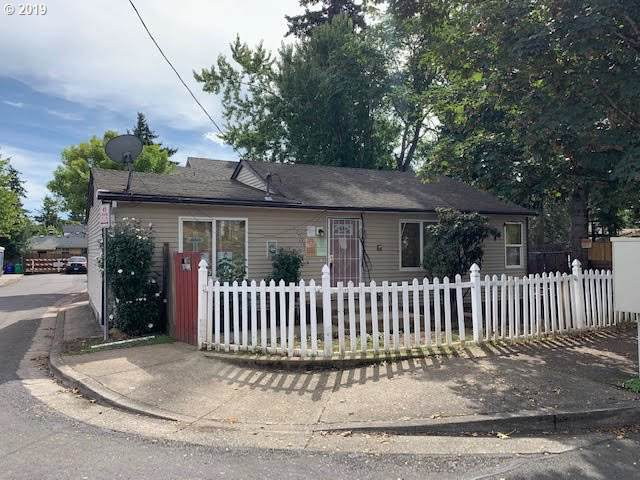 17098 E Burnside St, Portland, OR 97233 (MLS #19306991) :: The Lynne Gately Team