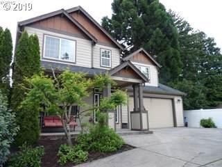 5807 NE 73RD Cir, Vancouver, WA 98661 (MLS #19307334) :: Next Home Realty Connection