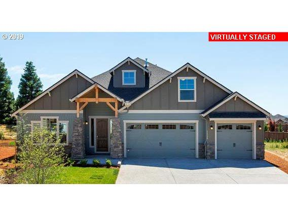 1715 S 50TH Pl, Ridgefield, WA 98642 (MLS #19308094) :: Townsend Jarvis Group Real Estate