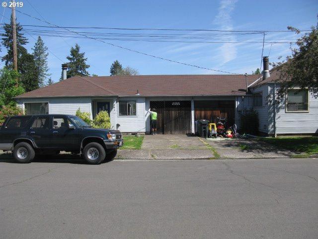 893 Sprague St, Eugene, OR 97405 (MLS #19311340) :: R&R Properties of Eugene LLC
