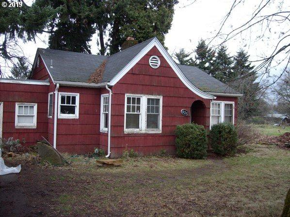 625 Howard Ave, Eugene, OR 97404 (MLS #19312697) :: The Sadle Home Selling Team
