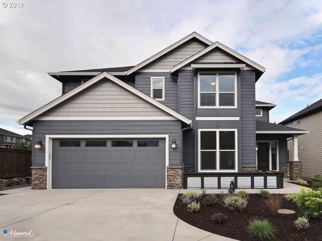 18516 NE 26TH Dr, Vancouver, WA 98684 (MLS #19317645) :: Brantley Christianson Real Estate