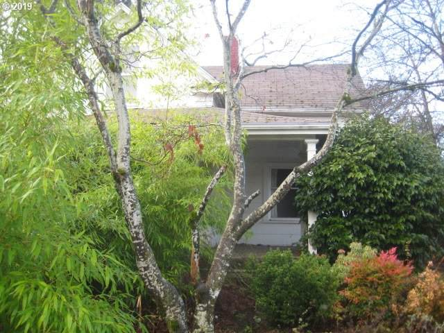 4221 SE 64TH Ave, Portland, OR 97206 (MLS #19318541) :: Next Home Realty Connection