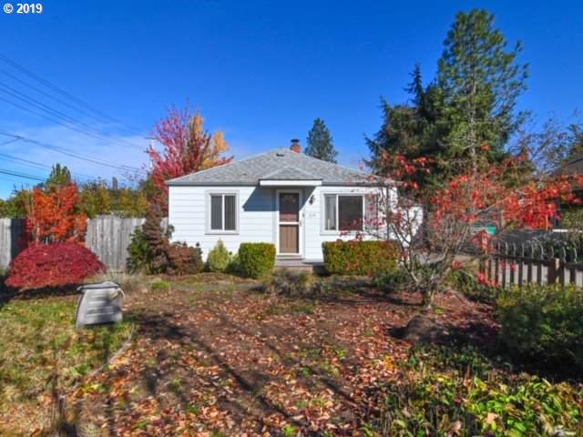 815 W 25TH Ave, Eugene, OR 97405 (MLS #19320555) :: Gregory Home Team | Keller Williams Realty Mid-Willamette