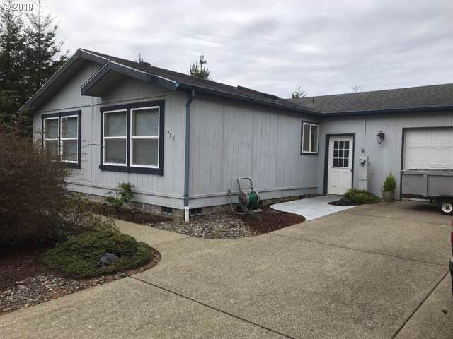 438 Sherwood Loop, Florence, OR 97439 (MLS #19321755) :: Premiere Property Group LLC