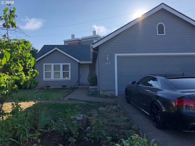 639 Nicholas Dr, Springfield, OR 97477 (MLS #19321863) :: Song Real Estate
