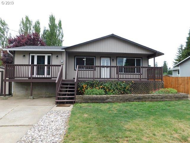 1191 Grove St, Vernonia, OR 97064 (MLS #19322342) :: Change Realty