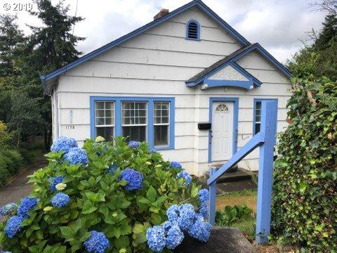 1175 Central, Coos Bay, OR 97420 (MLS #19323380) :: Gregory Home Team | Keller Williams Realty Mid-Willamette